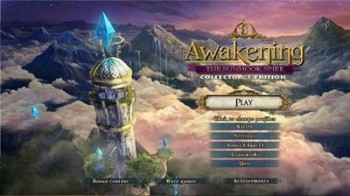Awakening 5 The Sunhook Spire Collectors Edition v1.0.0.0-TE
