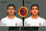 download pes 2014 Khedira Face by Kasabalı_45