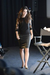 Sandra Bullock - L.A. Times Envelope Screening Series + Q&A of 'Gravity' in Sherman Oaks 11/7/13