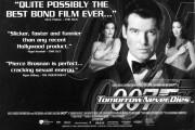Джеймс Бонд 007: Завтра не умрёт никогда / Tomorrow Never Dies (Пирс Броснан, 1997) 56f524287546869