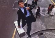 Джеймс Бонд 007: И целого мира мало / 007 The World Is Not Enough (Пирс Броснан, 1999) A1a3e3287543645