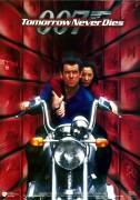 Джеймс Бонд 007: Завтра не умрёт никогда / Tomorrow Never Dies (Пирс Броснан, 1997) Ce335f287546877