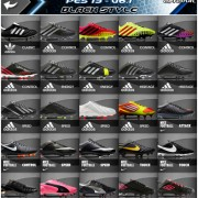 Pack of (25) Boots Pes 13