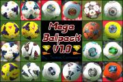 PES 2014 Mega Ballpack v1.0