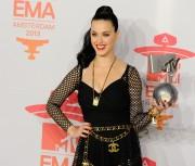 Katy Perry  MTV EMA's 2013 at the Ziggo Dome in Amsterdam 10.11.2013 (x27) 23debb288142262