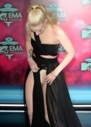Iggy Azalea  MTV EMA's 2013 at the Ziggo Dome in Amsterdam 10.11.2013 (x10) 637cc3288144731