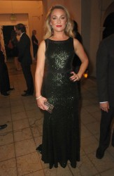 Elisabeth Röhm - 7th Annual Hamilton Behind The Camera Awards in LA 11/10/13