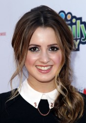 Laura Marano - The T.J. Martell Foundation's Family Day LA 11/10/13