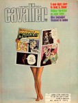 Cavalier September 1965 Magazine – Image Gallery