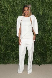 Ciara - CFDA & Vogue 2013 Fashion Fund in NYC 11/11/13