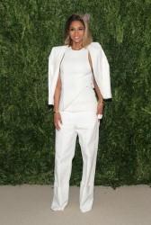 Ciara - CFDA & Vogue 2013 Fashion Fund in NYC 11/11/13