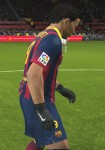 PES 2014 Player Gloves Patch v0.1