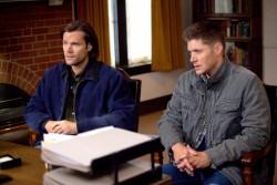 Фото эпизода 9.08 в UHQ