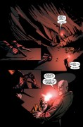 The Shadow - Green Hornet - Dark Nights #05