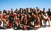 Спасатели Малибу / Baywatch (сериал 1989–2001) Cdbd96289320018