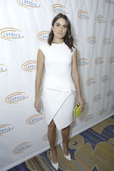 Nikki Reed - Lupus LA Hollywood Bag Ladies Luncheon Beverly Hills 11/15/13 3