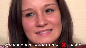 Myrna Joy Woodman Casting X