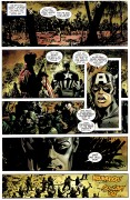 Captain America - Who Will Wield The Shield