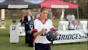 Alex Morgan commercials for Bridgestone and Chapstick