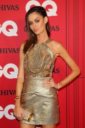 Nicole Trunfio - GQ Men of the Year Awards in Sydney 11/19/13
