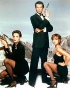 Джеймс Бонд. Агент 007. Золотой глаз / James Bond 007 GoldenEye (Пирс Броснан, 1995) 7273fc290049287