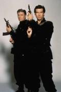 Джеймс Бонд. Агент 007. Золотой глаз / James Bond 007 GoldenEye (Пирс Броснан, 1995) B56167290049644