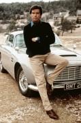 Джеймс Бонд. Агент 007. Золотой глаз / James Bond 007 GoldenEye (Пирс Броснан, 1995) Cd486d290049773
