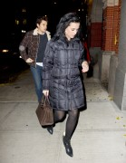 Katy Perry - Out For Dinner In New York - Nov 19 2013