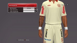 pes 2014 Skin Specular Roughness Mod by m4rc310