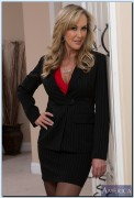 Brandi Love - Seduced By A Cougar  (4/19/13)