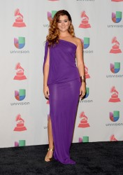 Cote de Pablo @ The 14th Annual Latin GRAMMY awards, Las Vegas, 21.11.13 - 11HQ