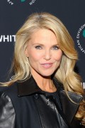 "Christie Brinkley - Special screening of ""White Gold"" at Museum of Modern Art in NYC (11/12/13) x11"