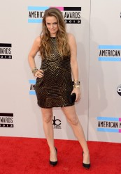 Alicia Silverstone - 2013 American Music Awards 11/24/13