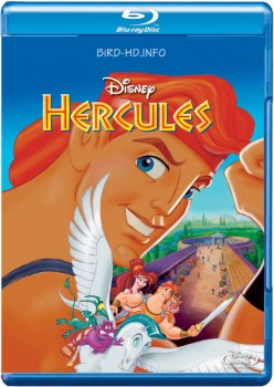 Hercules 1997 m720p BluRay x264-BiRD