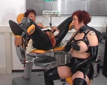 kliniksex pornoclip