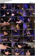 Elise Graves : Latex Lust - Kink/ FuckedAndBound (2013/ HD 720p)