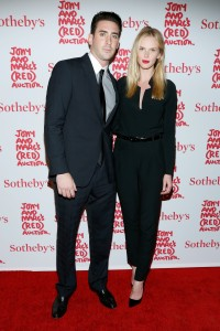 Anne Vyalitsyna Jony And Marcs RED Auction 7