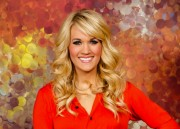 Carrie Underwood - IBM Pulse Palooza Photo Call