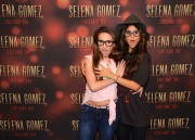 Selena Gomez Meet and Greet in Auburn Hills on November 26, 2013