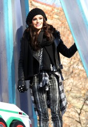 Cher Lloyd - 87th Annual Macy's Thanksgiving Day Parade in NYC 11/28/13