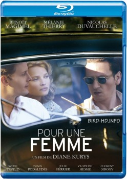 For a Woman 2013 m720p BluRay x264-BiRD