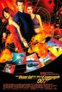 Джеймс Бонд 007: И целого мира мало / 007 The World Is Not Enough (Пирс Броснан, 1999) B7670d292272029