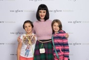Katy Perry - Pink Sweater - Infinite Music Event - Dec 1 2013