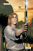 The Hedge Knight - The Graphic Novel