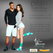 Kendall Jenner Dash Advertisement