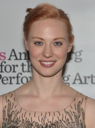 Deborah Ann Woll - Parfumerie opening night after party in Beverly Hills 12/4/13