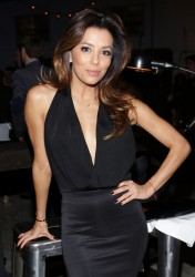 Eva Longoria - Ketel One And Randall Slavin Present Moments In Motion in Miami 12/5/13