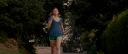 Ginnifer Goodwin - Birds Of America; soft cute body in tiny green shorts and black bikini (Blu-ray 720p)