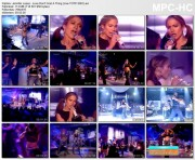 Jennifer Lopez - Love Don't Cost A Thing (Live TOTP 2001)