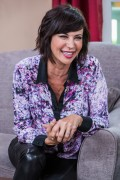 Catherine Bell - Home & Family 3.4.2015